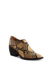 Chloé Rylee Western Boot