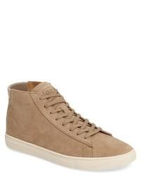 Clae Cl Bradley Mid Sneaker