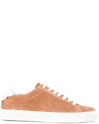 Givenchy Contrast Sneakers