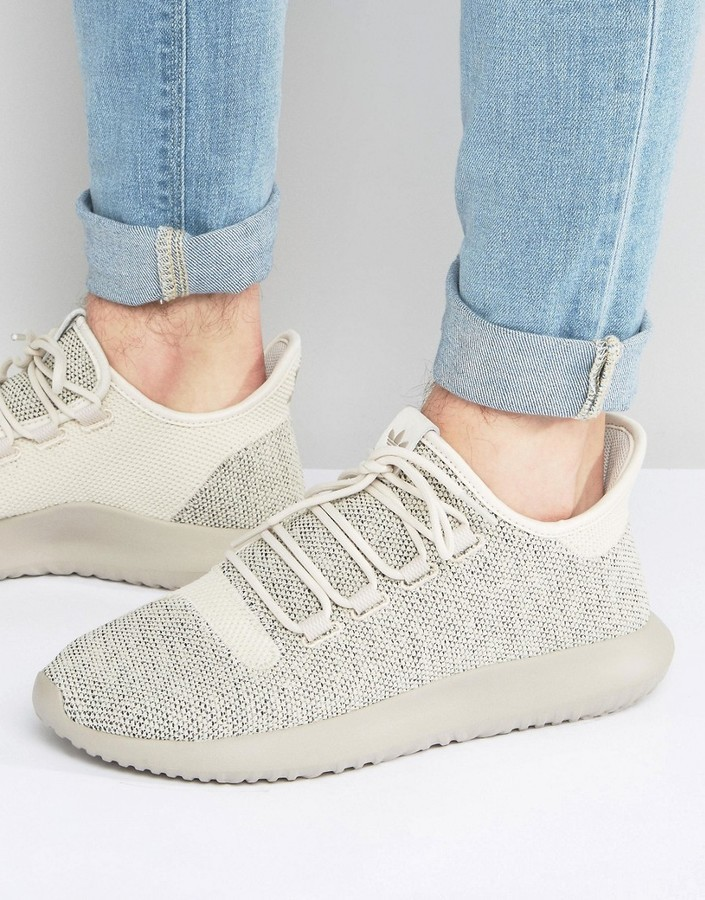$100, adidas Originals Tubular Shadow Knit