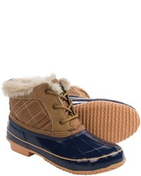 Khombu Jas Snow Boots Waterproof Insulated
