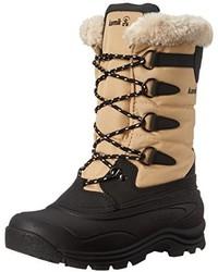 Kamik Shellback Insulated Winter Boot
