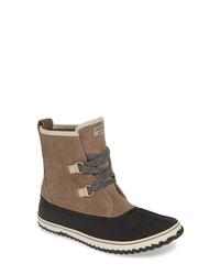 Sperry Schooner Duck Boot