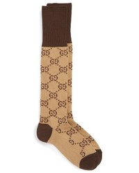Gucci Gg Socks