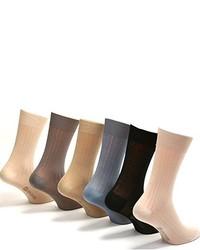 Tan Socks