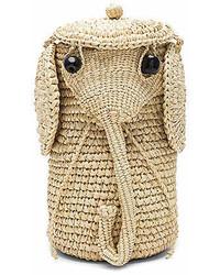 Nannacay Elephant Toquilla Bucket