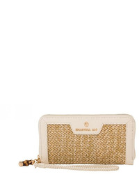 Spartina 449 Bamboo Chic Zip Wallet