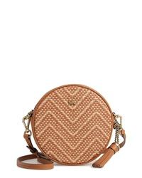a98399179d91 Tan Straw Crossbody Bags for Women   Women's Fashion   Lookastic.com