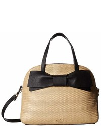 Kate Spade New York Olive Drive Straw Lottie Handbags