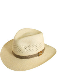 Safari panama straw fedora medium 3751330