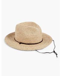 Lucky Brand Straw Hat
