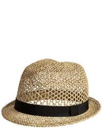 H&M Straw Hat