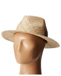 RVCA Winward Straw Hat Caps