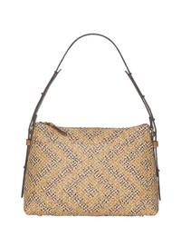 Eric Javits Athena Squishee Shoulder Bag
