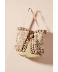 Jamin Puech Miniga Tote Bag