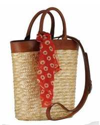 Most Wanted Usa Ulitarian Straw Tote