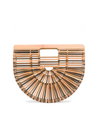 Cult Gaia Small Gaias Ark Clutch