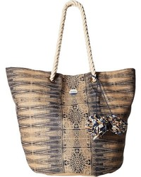 Roxy Sun Seeker Beach Bag Tote Handbags