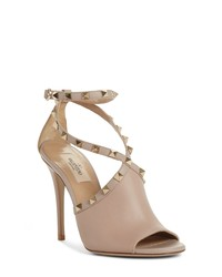 valentino open toe sandals