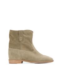 Isabel Marant Toile Crisi Boots