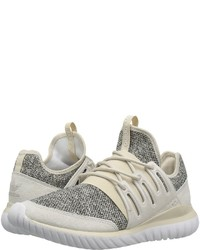 adidas Originals Tubular Radial Knit Running Shoes