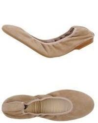 Fast Foot Ballet Flats