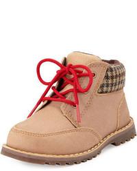 UGG Orin Suede Hiking Boot Toddler