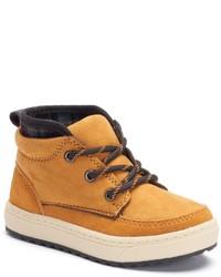 Osh Kosh Oshkosh Bgosh Toddler Boys Plaid Ankle Boots