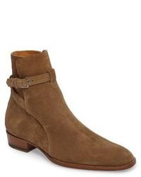 Wyatt boot medium 4400811