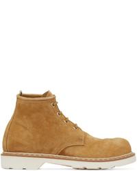 Camel suede marais boots medium 449098