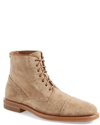 Carter weatherproof cap toe boot medium 388390
