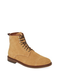 SHOE THE BEAR Curtis Cap Toe Boot