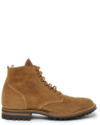 Officine Creative Victoria Suede Boots