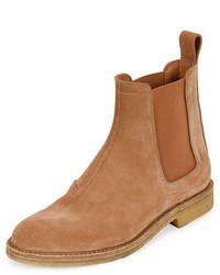 Aussie suede chelsea boot medium 699814