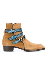 Lidfort Boots