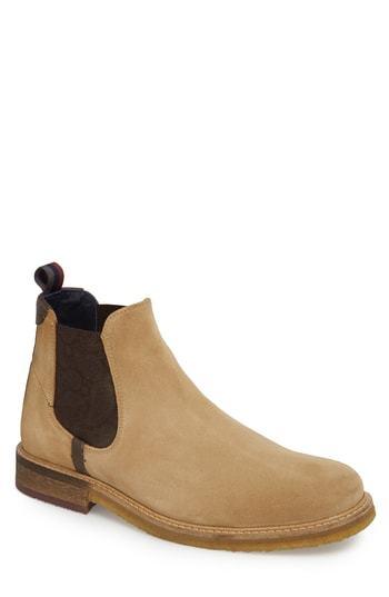 Ted Baker London Bronzo Chelsea Boot