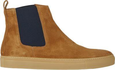 ecbf0200d9d5 Barneys New York Chelsea Sneakers, $275   Barneys New York ...