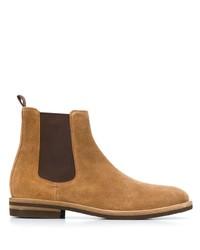 Brunello Cucinelli Classic Ankle Boots