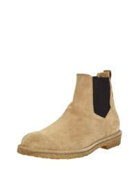 Ross & Snow Filippo Mid Chelsea Boot