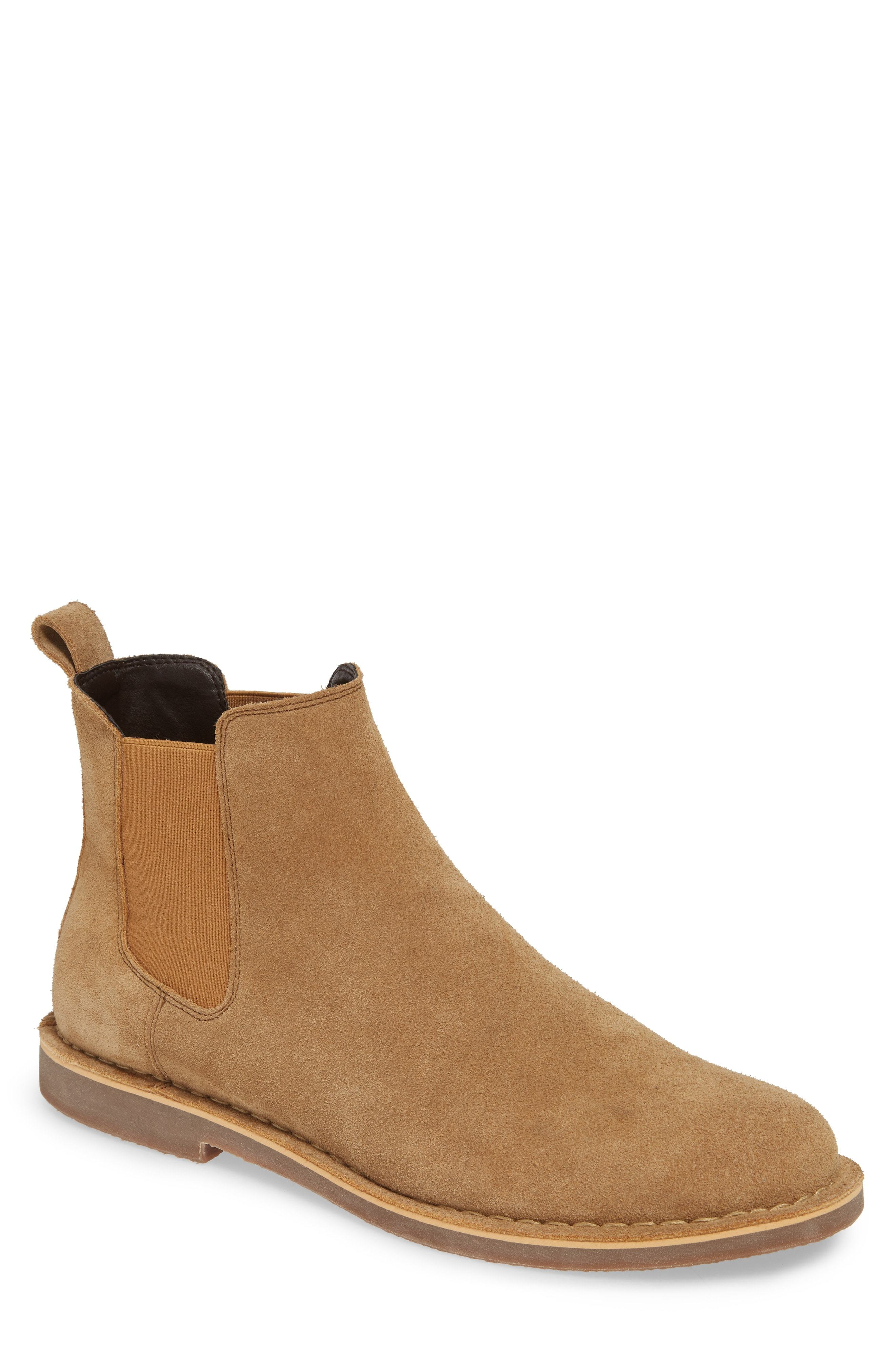 The Rail Payson Chelsea Boot, $39