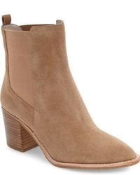 Kenneth Cole New York Quinley Water Resistant Chelsea Boot