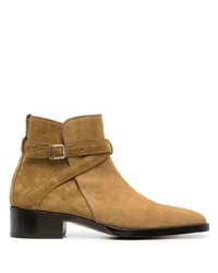 Tom Ford Rochester Ankle Boots