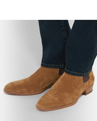 Shoe The Bear Shoe The Bear Ringo Cleated Chelsea Boots