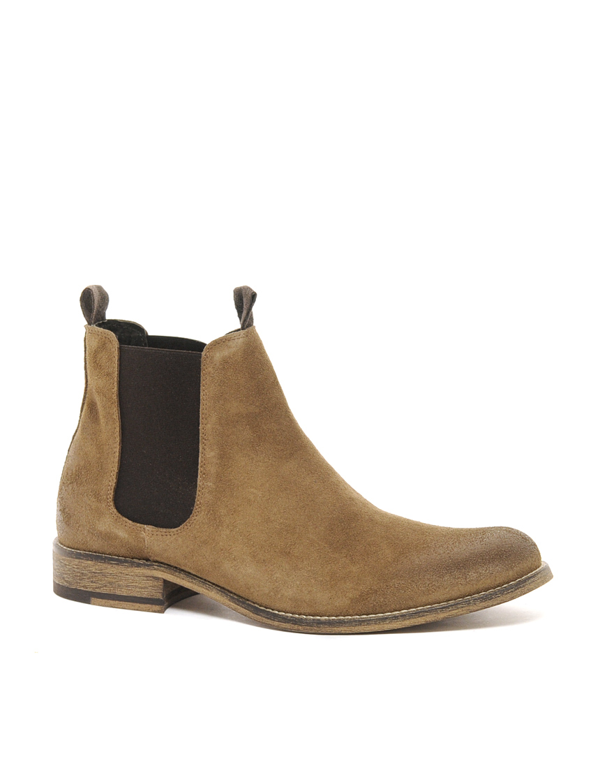 Selected Homme Melvin Chelsea Boots Where To Buy How To Wear