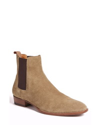 Saint Laurent Wyatt Chelsea Boot