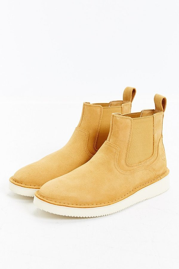 Timberland X Publish Chelsea Boot, $200