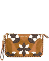 Michl michl kors daniela clutch medium 5252190