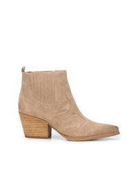 Sam Edelman Winona Western Boots