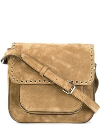 Isabel Marant Marfa Crossbody Bag