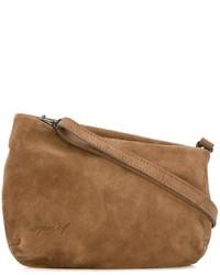 Marsèll Asymmetric Crossbody Bag